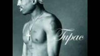 Tupac- Smoke Weed All Day