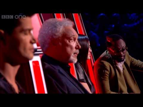 The Voice - Best Blind Auditions Worldwide (№15)