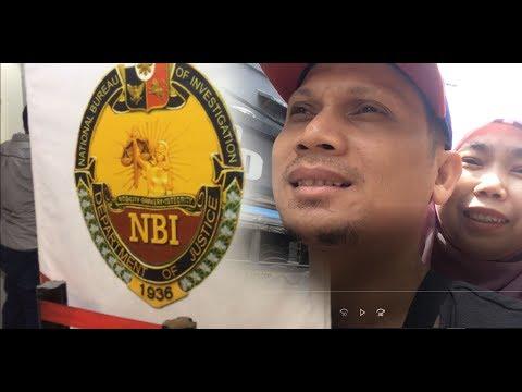 NAG NBI CLEARANCE