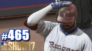 FASTEST CYCLE IN HISTORY! | MLB The Show 17 | Road to the Show #465