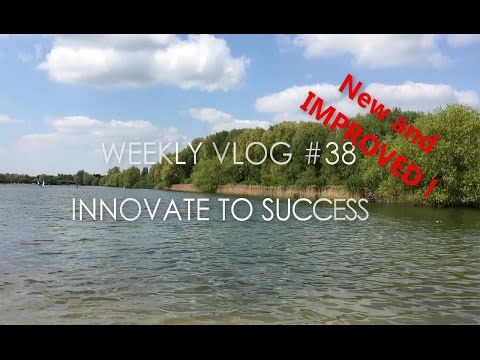 NEW AND IMPROVED Weekly Vlog #38 - A MUST WATCH!
