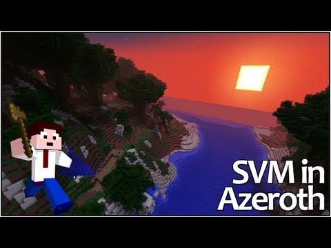Stormwind Bound - Episode 2 (SVM in Azeroth)