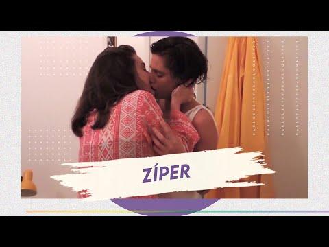 Xxx Mp4 Zíper Curta Metragem LGBT Lesbian Short Film 3gp Sex