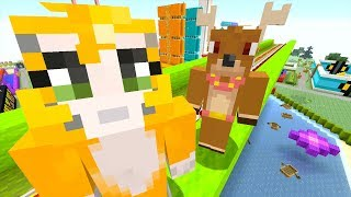 Minecraft Xbox - It Works [610]