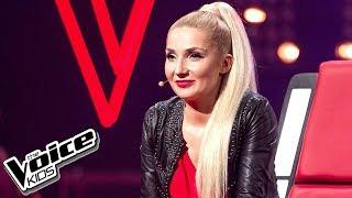 Cleo: Talent to jest iskierka! – The Voice Kids 2 Poland