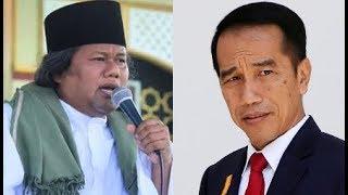 Kehebatan Presiden JOKOWI & POLISI Ceramah Gus Muwafiq