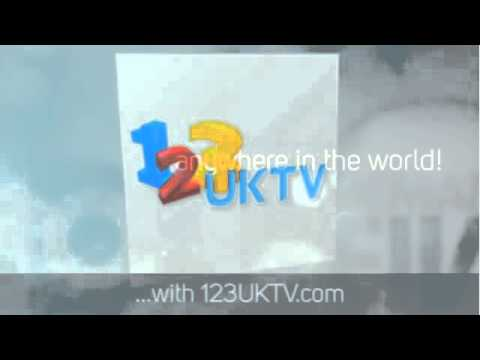 Watch UK TV Abroad with 123UKTV
