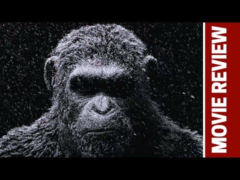 War for the Planet of the Apes: Is it a worthy ending?
