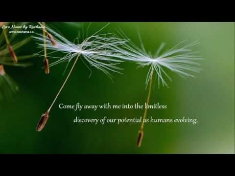 Daily Love Note 2016 June 22