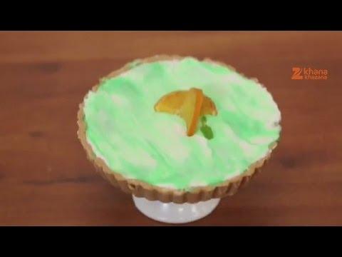 Chilled Lime Dessert - Gurdip Punjj - Bacha Party