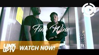 Yxng Bane ft Kojo Funds - Fine Wine [Music Video] @YxngBane @KojoFunds | Link Up TV