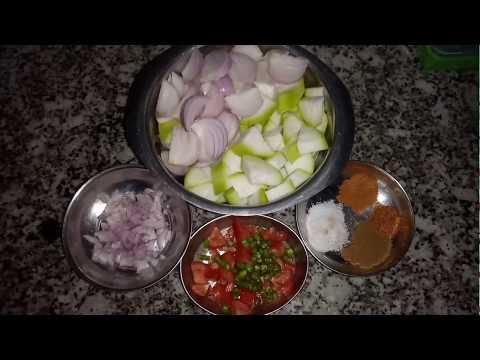 लौकी की सब्जी चटपटी जायकेदार सब्जी ऐसा बनाए Sanjeev Kapoor Khana Khazana