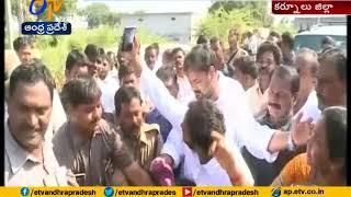 YS Jagan Praja Sankalpa Yatra Reaches 12th Day in Kurnool