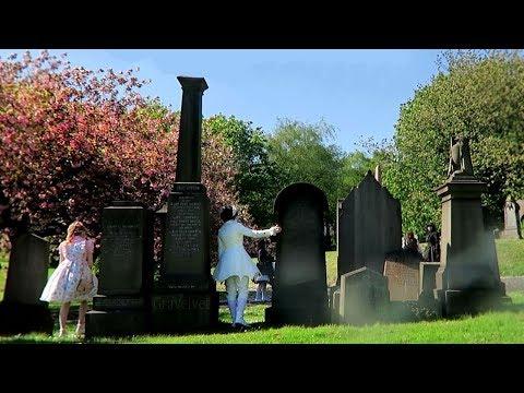 Vampire Wedding Day