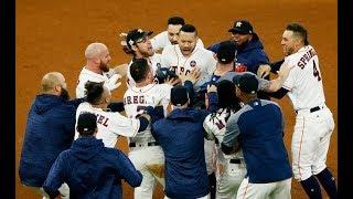 2017 ALCS Game 2 Highlights | Yankees vs Astros ᴴᴰ