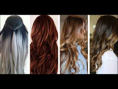 Medium Hazelnut Color With Blonde Highlights Best Brands To Use