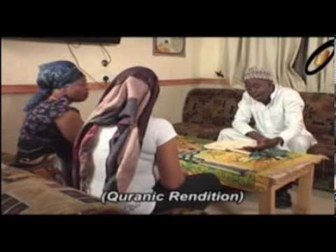 SHAKIRA  PART 2 - YORUBA NOLLYWOOD MOVIE 2012