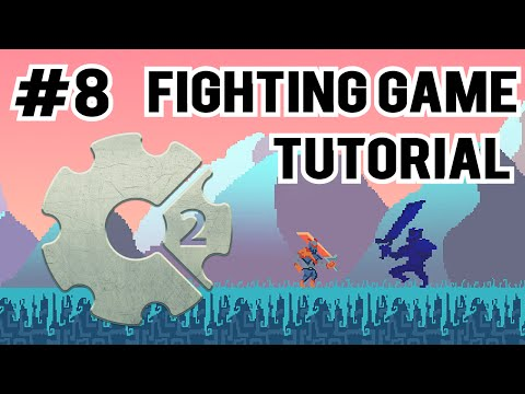 Construct 2: Fighting Game Lecture #8 Debug Event
