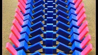New Domino Trick: SONIVERSE! (+Tutorial)
