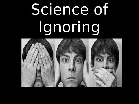 The Science of Ignoring | Why do people ignore You?