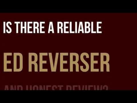 ░▒▓ ED Reverser Review | ED Reverser Program | Is ED Reverser Book a Scam? ▓▒