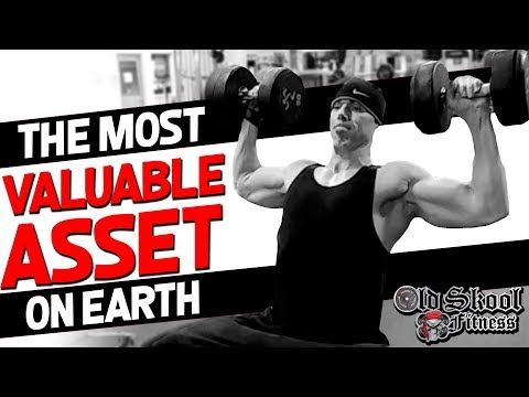 Exercise Motivation for Millennials - The Most Valuable Asset on Earth