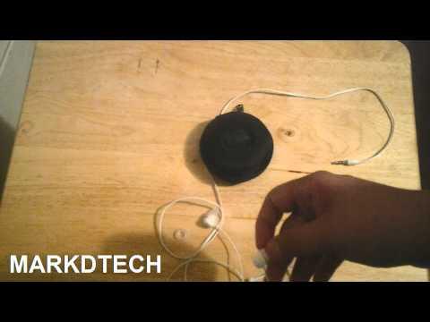 Purebuds reverse sound headphones