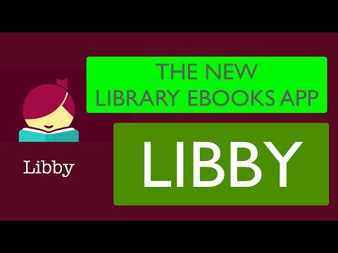 Libby, the new Library App for eBooks & Audiobooks - Deerfield Library eTutor
