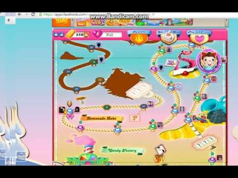 CANDY CRUSH SAGA HACK GUIDE