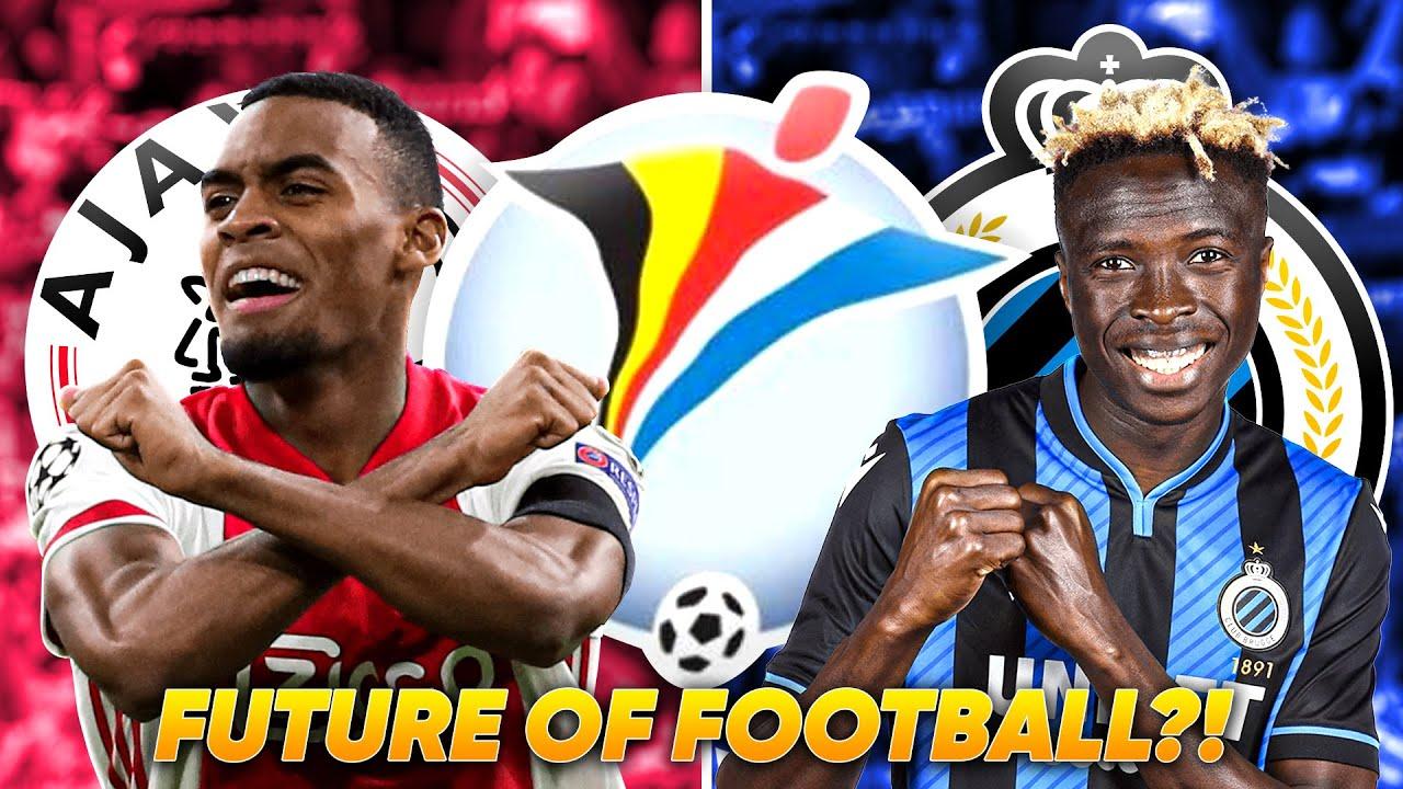 Will The BeNeLiga Change Football Forever? | Explained