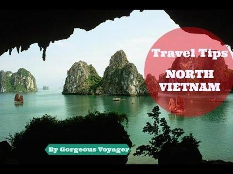 VLOG 2 | Tips to Visit North Vietnam (Hanoi / Halong Bay) |  HD 2014