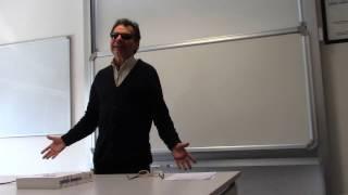 C. Malanga | lezione nº1 13 feb 2017 chimica organica 1