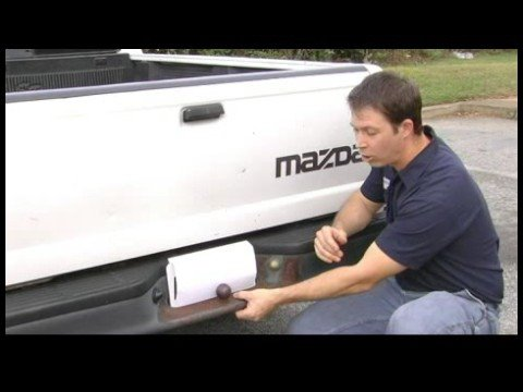 How to Install a Trailer Hitch : Trailer Hitch Styles & Uses