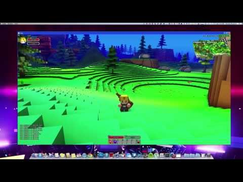 How To: Get Cube World Working On A Mac #1