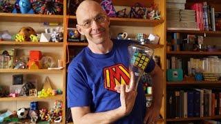 How to put a Rubik