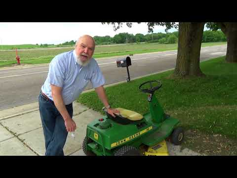 What is the difference mowing in WA, ME, UK, France or MN?