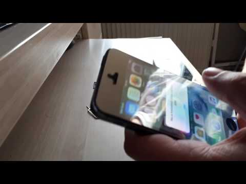 Unlock iPhone 5 iOS 10.3.1 3G/4G Working