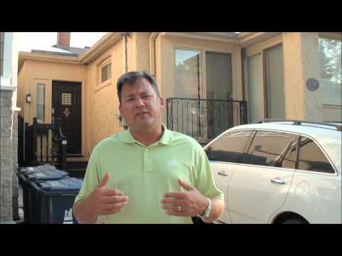Construction Financing with MonsterMortgage.ca - Adding a Second Floor