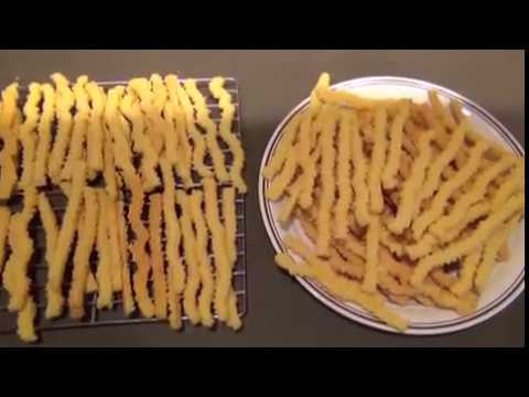 Cheese Straws Made with DKST Kitchen Cookie Press- Customer Reviews DKST Kitchen Cookie Press