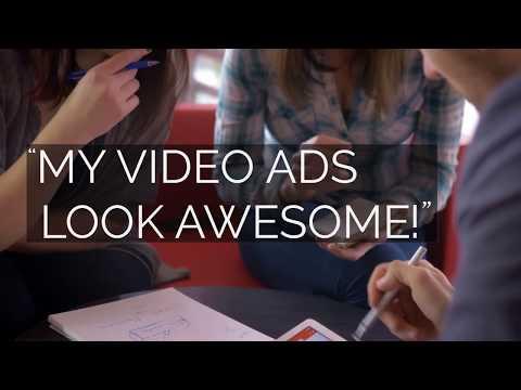 Make Marketing Videos in Minutes