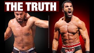 The TRUTH About Body Transformations!
