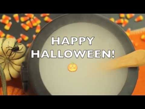 🎃 Haunted Halloween Witches Brew Party Punch  🎃