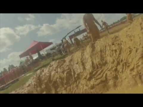 Mud Run Charlotte - Blair Miller