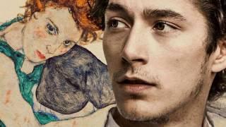 Egon Schiele: La muerte y la doncella (de Dieter Berner): el arte bajo la moral