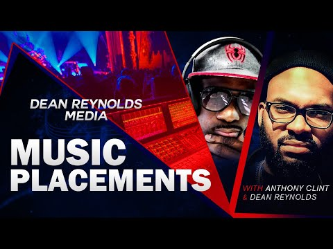 Music Placement in Advertising, Film, TV, and Video Games w/ Clint Productions