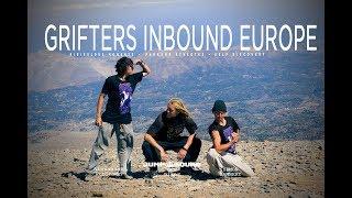 Grifters Inbound Europe / JUMP SQUAD Movie
