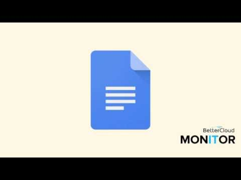 How to Create the Perfect Syllabus in Google Docs