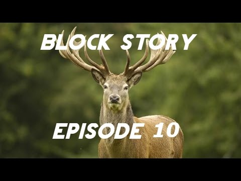 Block Story S3 Ep 10: A Frustrating Episode About Deer
