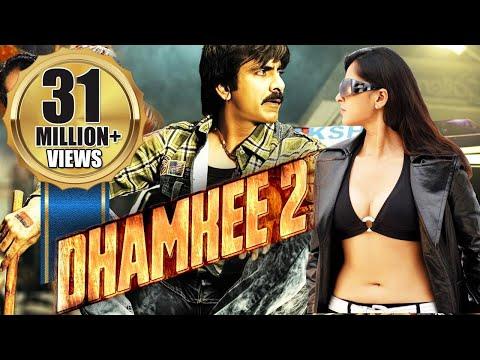 Dhamkee 2 (2015) - Ravi Teja & Rudhramadevi Anushka Shetty   Dubbed Hindi Movies 2015 Full Movie