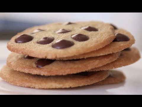 Chocolate Chip Cookies - how to and recipe | Byron Talbott
